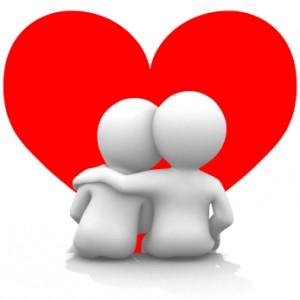 Trouver l'amour sur les sites de rencontre